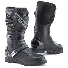 TCX X-Desert Gore-Tex Boots